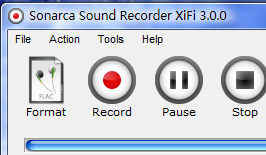 More Info Regarding Sound Recorder